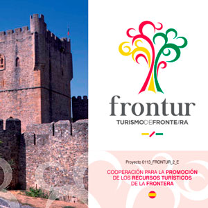 Folleto Frontur
