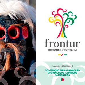 Brochura Frontur